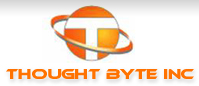 Thought Byte Logo